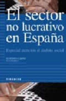 Vinisenzatrucco.it El Sector No Lucrativo En España: Especial Atencion Al Ambito Soc Ial Image