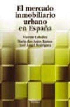 Emprende2020.es El Mercado Inmobiliario Urbano En España Image
