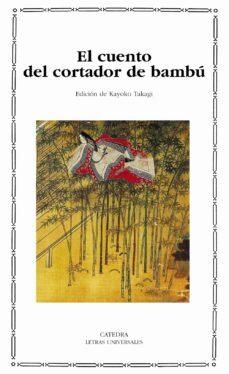 el cuento del cortador de bambu-kayoko takagi-9788437621838