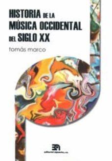 Costosdelaimpunidad.mx Historia De La Musica Occidental Del Siglo Xx Image