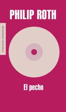 el pecho-philip roth-9788439701538