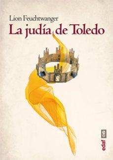 la judia de toledo-lion feuchtwanger-9788441433038