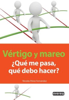 Inmaswan.es Vertigo Y Mareo, ¿Que Me Pasa, Que Debo Hacer? Image
