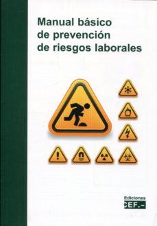 Inmaswan.es Manual Basico De Prevencion De Riesgos Laborales Image