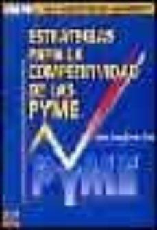 Javiercoterillo.es Estrategias Para La Competitividad De Las Pyme Image