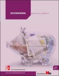 Permacultivo.es Economia (1º Batxillerat) (Penalonga) (Catalan) Image