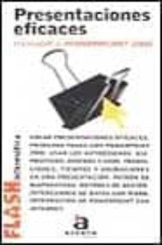 Cronouno.es Presentaciones Eficaces: Powerpoint 2000 Image