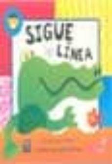 Inmaswan.es Sigue La Linea (Deditos Curiosos) Image