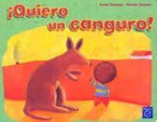 Mrnice.mx ¡Quiero Un Canguro! Image