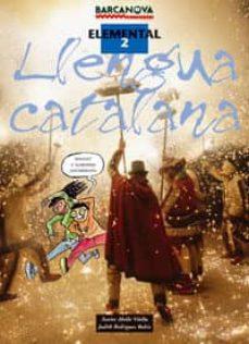 Inmaswan.es Llengua Catalana Elemental 2: Llibre De L Alumne Image