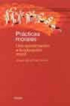practicas morales: una aproximacion a la educacion moral-josep maria puig rovira-9788449314438