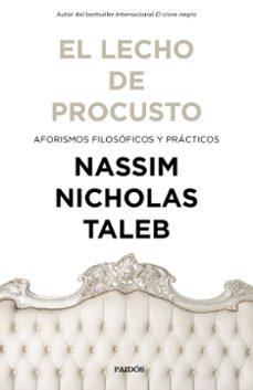 Mrnice.mx El Lecho De Procusto: Aforismos Filosoficos Y Practicos Image