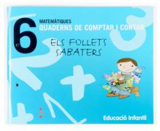 Viamistica.es Quadern De Comptar I Contar: Matematiques 6 (P4) Image