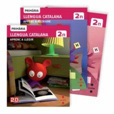 Eldeportedealbacete.es Pack Llengua Catalana Connecta 2.0 2011 2º Primaria Image