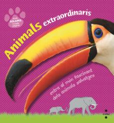 animals extraordinaris-9788466145138