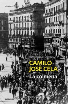 Curiouscongress.es La Colmena Image