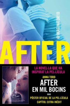 after. en mil bocins (sèrie after 2) (edició en català) (ebook)-anna todd-9788466419338