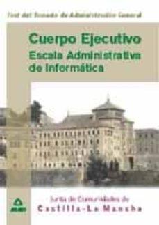 Permacultivo.es Cuerpo Ejecutivo Escala Administrativa De Informatica: Test Image