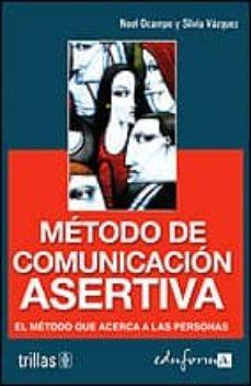 Titantitan.mx Metodo De Comunicacion Asertiva: El Metodo Que Acerca A Las Perso Nas Image