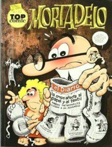 top comic mortadelo nº 32-vernor vinge-9788466632638