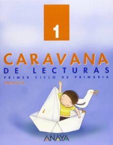 Bressoamisuradi.it Caravana De Lecturas 1, 1º Educacion Primaria (Andalucia) Image