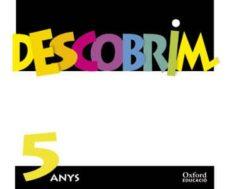 INFANTIL 5 ANYS DESCOBRIM PACK ALUMNE - VV.AA. | Adahalicante.org
