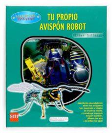Ironbikepuglia.it Tu Propio Avispon Robot Image