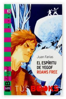 Trailab.it El Espiritu De Yegof Roams Free(novela Bilingüe: Nivel 3) Image