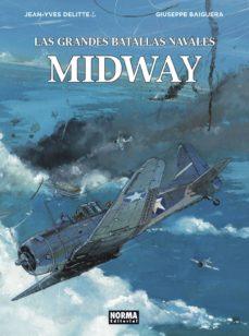 Chapultepecuno.mx Las Grandes Batallas Navales 7. Midway Image