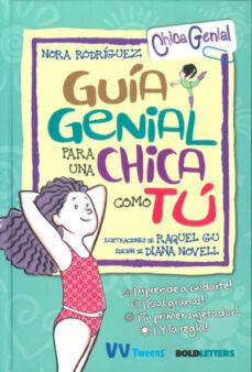 Iguanabus.es Guia Genial Para Una Chica Como Tu:vvtweens Image