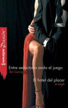Emprende2020.es Entre Seductores Anda El Juego; El Hotel Del Placer Image