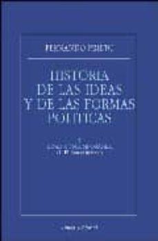 Debatecd.mx Historia De Las Ideas Y De Las Formas Politicas (Tomo Iv): Edad C Ontemporanea: 1. El Romanticismo Image