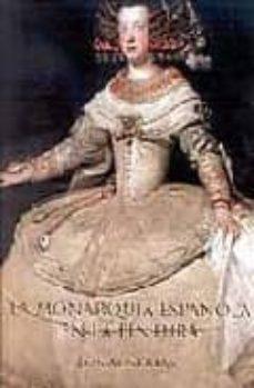 (pe) la monarquia española en la pintura: los austrias-maria teresa martin bourgon-9788472549838