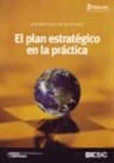 el plan estrategico en la practica (2ª ed.)-jose maria sainz de vicuña ancin-9788473566438