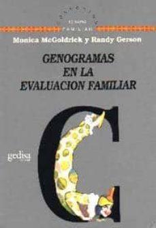 Descargar GENOGRAMAS EN LA EVALUACION FAMILIAR gratis pdf - leer online