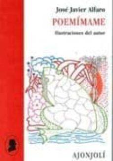 poemimame-jose javier alfaro calvo-9788475177038