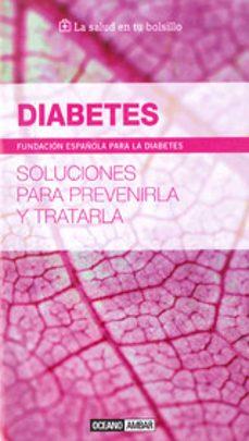 Descargar libros electrónicos gratis para ipad DIABETES en español MOBI iBook CHM