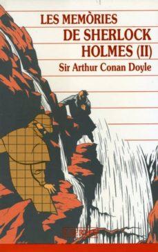 Trailab.it Les Memories De Sherlock Holmes Ii Image