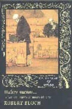 Descargador de libros de Google gratis DULCES SUEÑOS: 15 HISTORIAS MACABRAS DEL MAESTRO DEL HORROR 9788477025238  (Literatura española)