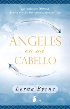 Descargar ANGELES EN MI CABELLO gratis pdf - leer online