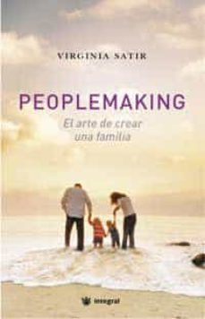 peoplemaking-virginia satir-9788478717538