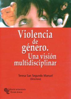 Titantitan.mx Violencia De Genero: Una Vision Multidisciplinar Image