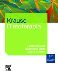 krause dietoterapia (13ª ed.)-l.k. mahan-s. escott-stump-janice l. raymond-9788480869638
