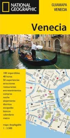 Elmonolitodigital.es Venecia 2011 (Guia Mapa) Image