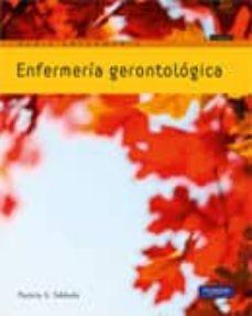 Descargar Ebook para Mac gratis ENFERMERIA GERONTOLOGICA de PATRICIA A. TABLOSKI 9788483226438