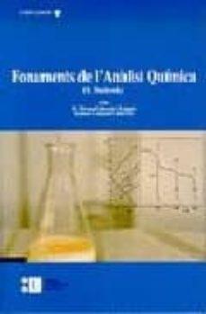Bressoamisuradi.it Fonaments De L´analisi Quimica Image
