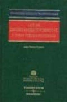Valentifaineros20015.es Ley Enjuiciamiento Criminal: Normas Procesales Image