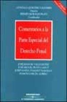 Followusmedia.es Comentarios A La Parte Especial Del Derecho Penal (3ª Ed.) Image