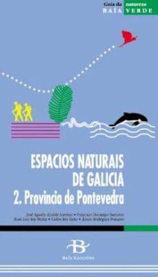 PROVINCIA DE PONTEVEDRA - VV.AA. |