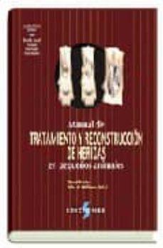 Viamistica.es (I.b.d.) Manual Tratamiento Y Reconstruccion De Heridas En Pequeñ Os Animales Image